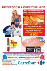 Catalog Carrefour 19-25 septembrie 2013