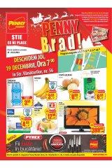 Catalog Penny Market Brad 19-24 decembrie 2013