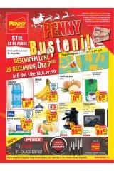 Catalog Penny Market Busteni 23-24 decembrie 2013!