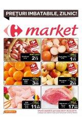 Catalog Carrefour Market 30 ianuarie - 5 februarie 2014