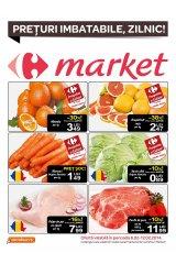 Catalog Carrefour Market 6 - 12 februarie 2014