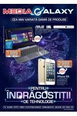 Catalog Media Galaxy 13 - 26 februarie 2014