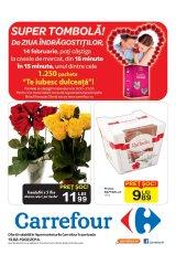 Catalog Carrefour 13 - 19 februarie 2014
