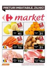 Catalog Carrefour Market 13 - 19 februarie 2014
