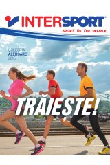 Catalog Intersport 10 - 22 aprilie 2015 'Traieste!'