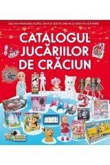 Catalog Noriel 18 noiembrie - 31 decembrie 2015 'Catalogul jucariilor de Craciun'