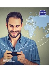 Catalog EuroGsm 1 februarie - 31 martie 2016 'Alegerea potrivita nevoilor talei'