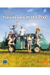 Catalog EuroGsm telefoane mobile 1 iulie - 31 august 2016 'Alegerea potrivita nevoilor tale'