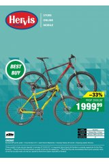 Catalog Hervis Sports 19 - 26 iunie 2017 'Best Buy'