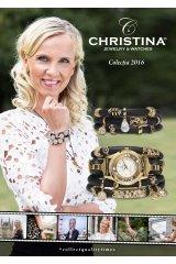 Catalog bijuterii si ceasuri Christina Diamonds