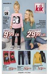 Catalog kik textile si home&deco 6-30 noiembrie 2019