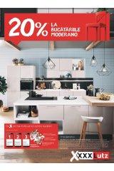 Catalog XXXLutz home&deco iunie 2021 - de X ori mai multe oferte in magazinele XXXL Pallady i Militari!